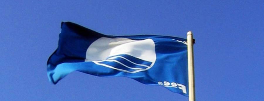 Bandiera Blu nel Cilento 2017